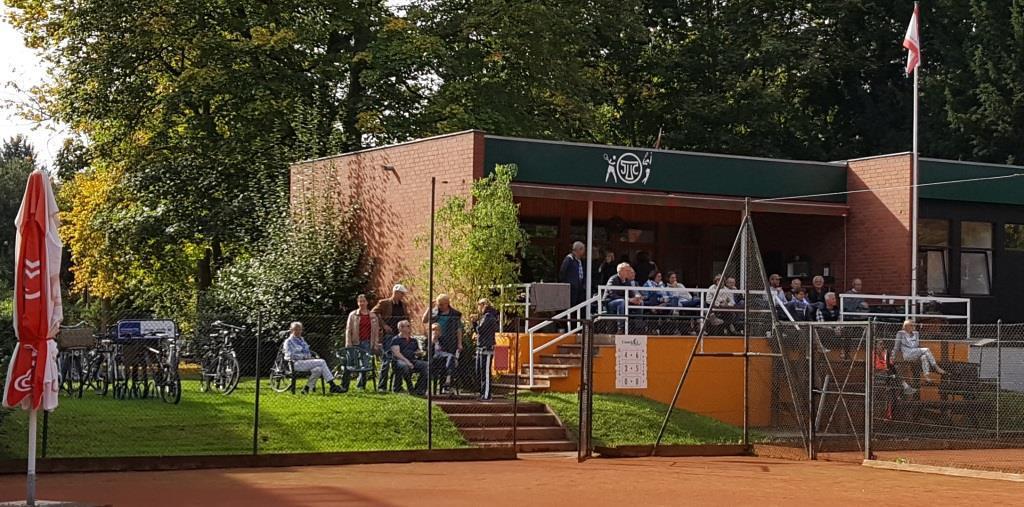 Unser Tennisverein