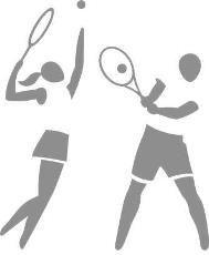 2. Tennistrainer beim ITC