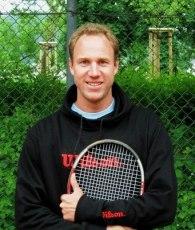 1. Tennistrainer beim ITC